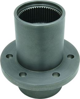 """Picture of 60-2005KP15 - 6 on 5 1/2"""" Bolt Pattern Hub for use with Reid 1 Ton King Pin Knuckles"""