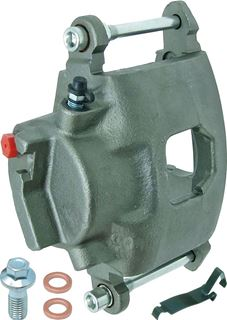 Picture of 60-2005KP5 - GM 75mm Single Piston Caliper - Right Side - for use with 1 Ton King Pin Style Knuckles