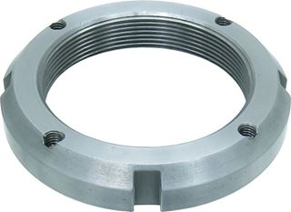 Picture of CE-0013JKNL - Left Spindle Nut for JK Floater Kit