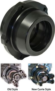 "Picture of CE-4048D - 9""/9.5"" Billet Aluminum Big Bearing Pinion Support (35 Spline Pinion Gear)"
