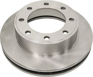 Picture of CE-6031SDF - 1 Ton Super Duty Rotor (8 Lug)