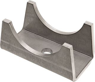 "Picture of CE-7000CJ2 - Leaf Spring Pads - 3"" Tube x 2 1/4"" Wide (Tall to Match Casting)"