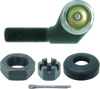 Picture of Offset 1-Ton Tie Rod End for Currie Frontends (LH)