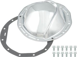 Picture of 12-1002C - 12 Bolt Chrome Cover