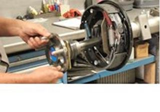 Picture of 60-0118 - Labor to Fully Assemble Currie or Dana 60 Rearend