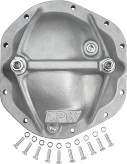 Picture of 44-1003 - LPW Aluminum Diff Cover for Currie & Dana 44 Housings
