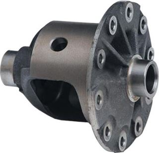 """Picture of 88-OP28 - 8.8"""" Ford Open Diff - 28 Spline"""