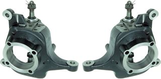 Picture of CE-0005CIK - 1 Ton Ball Joint Style Outer Knuckles - Iron