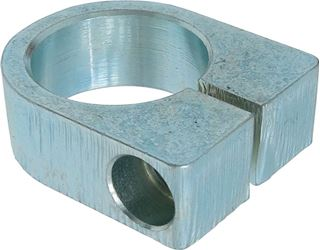 "Picture of CE-9702TRC - Tie Rod End Clamp (for 1 3/8"" Tube)"