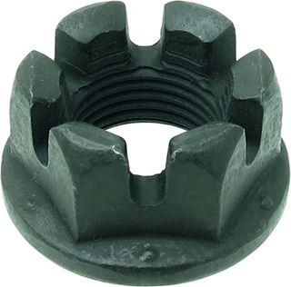 Picture of DC-44101 - 1 Ton Upper Ball Joint Castle Nut