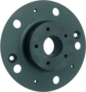 """Picture of CE-0013CDP5-45 - Drive Plate for Full Floater Kit - 5 x 5 1/2"""" Pattern - 45 Spline"""