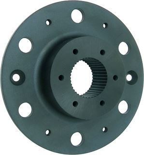 "Picture of CE-0013CDP6-45 - Drive Plate for Full Floater Kit - 6 x 5 1/2"" Pattern - 45 Spline"