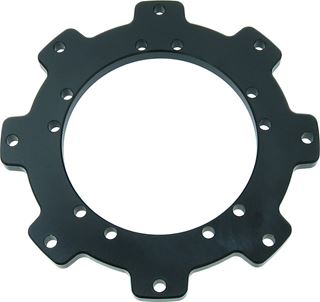 "Picture of CE-0013CRA5 - Rotor Adapter - 5 Lug for 2 1/2"" Floater Kit"