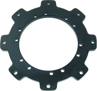 "Picture of CE-0013CRA6 - Rotor Adapter - 6 Lug for 2 1/2"" Floater Kit"