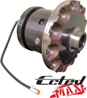Picture of 60-AELO - Dana 60 4.56 & Up Auburn Ected Max Electric Locker - 35 Spline