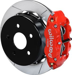 "Picture of CE-6014JKR - Wilwood Disc Brake Kit for Jeep JK Wrangler Rear - 12.88"" Rotors"