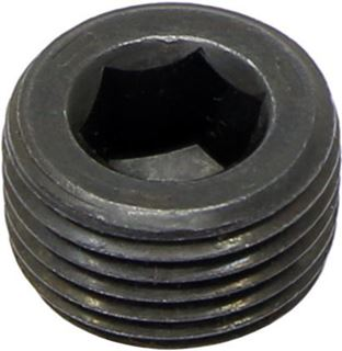 """Picture of CE-9027PS - Drain Plug Only (3/8"""" Pipe Thread)"""