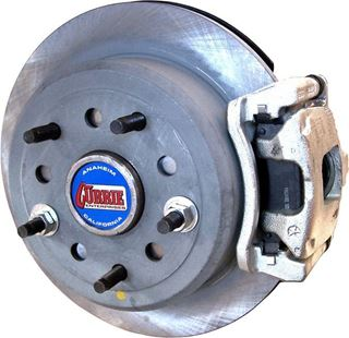 "Picture of JK-6012S5 - 12"" JK Disc Brake Kit (5 on 5 1/2"" Pattern)"