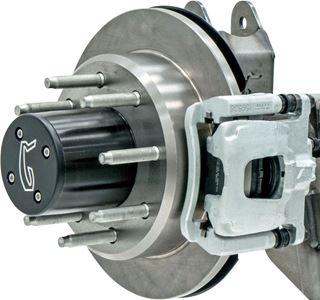 "Picture of JK-6012F8 - 12"" JK Disc Brake Kit (8 on 6 1/2"" Pattern, Machined for Floater Hubs)"