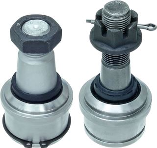 Picture of CE-0005IKBJ - Ball Joint Set - 1 Ton (for 1 Knuckle)
