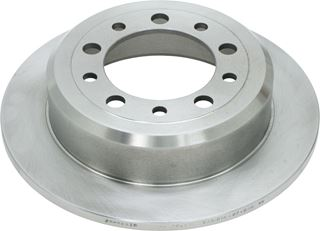 """Picture of JK-6031L5 - 12"""" JK Rear Rotor - Bored for Floater Hub (5 x 5 1/2"""" Pattern, 1/2"""" or 5/8"""" Studs)"""