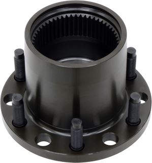 "Picture of CE-0013JKFH6L - Hub for JK Floater Kit 6 x 5 1/2"" Pattern w/ 1/2"" Studs"