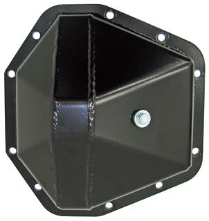 Picture of 70-1005F - F70 Fabricated Steel Diff Cover for Currie & Dana 60/70
