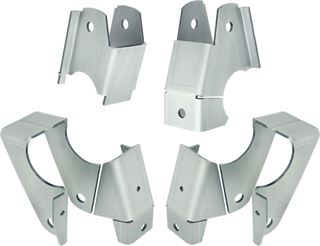 Picture of CE-6570B - '65-'70 Chevy B-Body Suspension Bracket Set