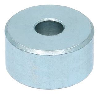"""Picture of 60-2013JKCS - Caliper Bracket Spacer - 1"""" Thick"""