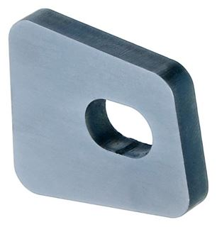 Picture of CE-4307S2 - Weld-On Tab for Currie F9 Skid Plates