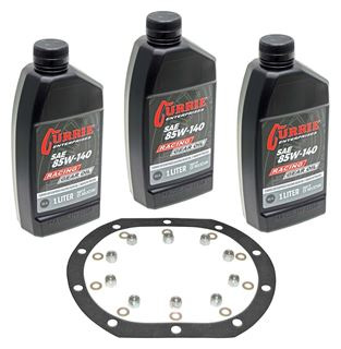 Picture of 8-inch Rearend Oil Service/Install Kit