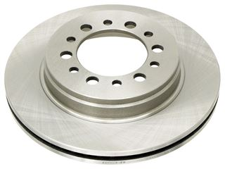 "Picture of JK-6031F6 - 13"" Rotor for JK 1 Ton Frontends (6 Lug)"