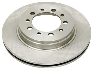 """Picture of JK-6031F5 - 13"""" Rotor for JK 1 Ton Frontends (5 Lug)"""