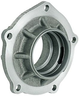 Picture of CE-4031WO - Nodular Big Bearing Pinion Support (w/o Races)