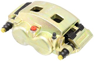 Picture of Dual-Piston Caliper For Currie 1-Ton 5/6-Lug Frontend (Left)