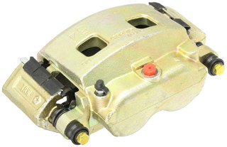 Picture of Dual-Piston Caliper For Currie 1-Ton 5/6-Lug Frontends (Right)