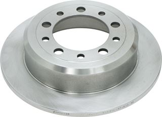 "Picture of JK-6031S5 - 12"" JK Rear Rotor  - Dual Bolt Pattern (Factory 5 on 5"" and 5 on 5 1/2"")"