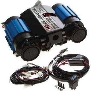ARB Twin Air Compressor Kit