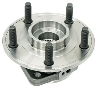Picture of Stock JK Front Unit Bearing