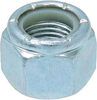 "Picture of CE-95615A220 - 1/2""-20 Nylock Nut (RH)"
