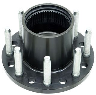 Picture of CE-0013JKFH8M - Hub for JK Floater Kit 8 x 6 1/2""