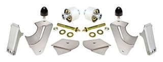 Picture of CE-7011BEP - GM A-Body Suspension Bracket Set - '64-'67 Early (12 Bolt Housings)