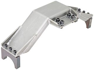 Picture of 60-7100N - Currie 60 Bracketry Bridge Kit