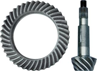 Picture of Dana 60 Ring And Pinion Gear Sets (High-Pinion)