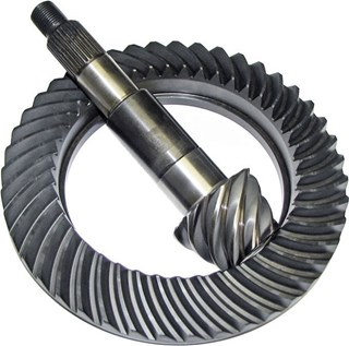 Picture of Dana Super 60 Ring And Pinion Gear Sets (High-Pinion)
