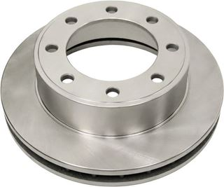 Picture of CE-6031SD - 1 Ton Super Duty Rotor (8 Lug)