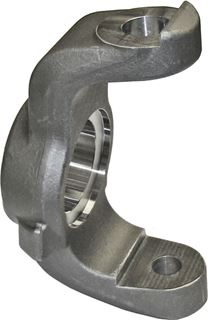 """Picture of 60-2000SD2 - Ball Joint Style 1 Ton Inner C-Knuckle for 3.5"""" Tube (one only)"""