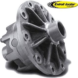 Picture of Detroit Locker For Currie Extreme 60 Axles (40-Spline)