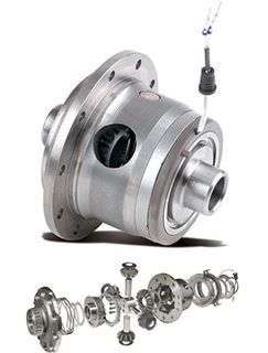 Picture of Eaton ELocker For Currie Extreme 60 Axles (40-Spline)