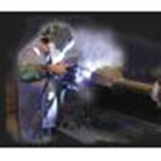 Picture of Labor to Weld on Skid Plate Mounts